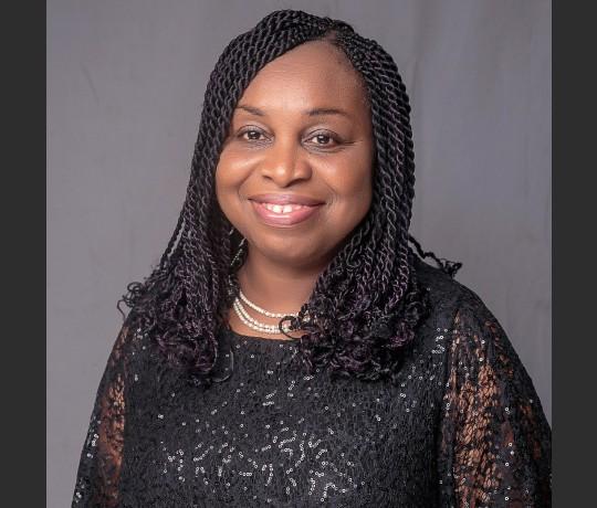 Evelyn Nkanga Bassey