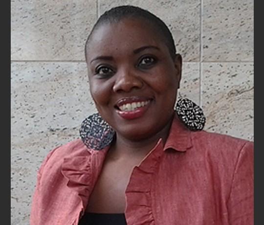 Florence Kayemba IbokAbasi