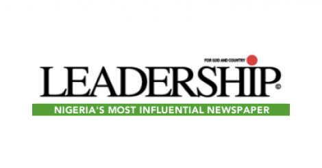 Leadership Newspaper: Unending Drama About So-called Safe Alternatives To Cigarettes