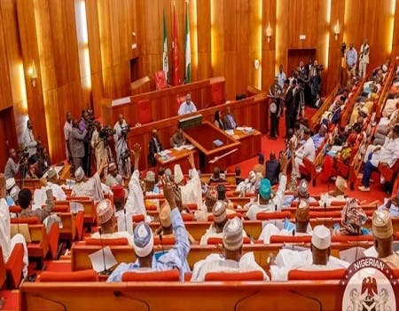Water Resources Bill: Groups ask NASS to jettison  bill after meeting minister