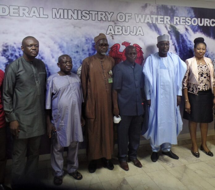 National Water Bill: AUPCTRE, CAPPA Meet Buhari's Minister, Restate Opposition To Bill