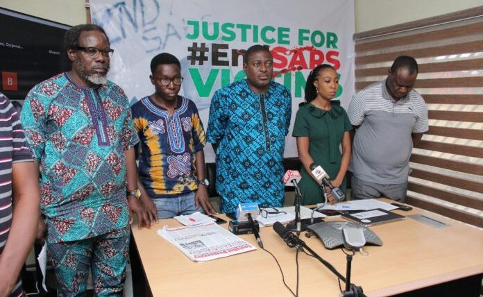 Lekki Shootings: Group delivers petition to ICC, UN Human Rights Commissioner Demands Justice For Victims
