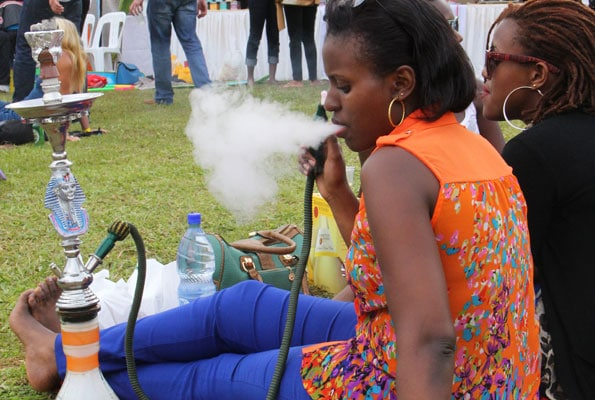 Students Shisha Video: Incident reinforces need to ban sale of tobacco products near schools