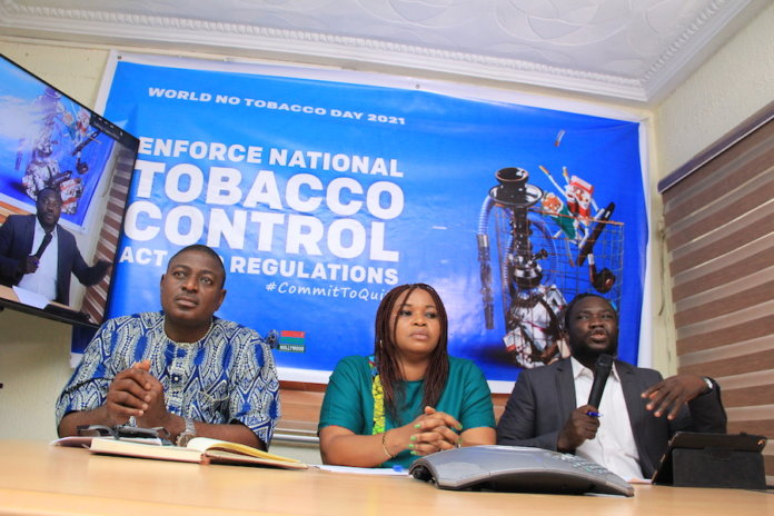 Call to integrate smoking cessation into national healthcare delivery systems
