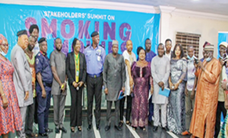 Stakeholders Call For Ban On Smoking In Movie Scenes