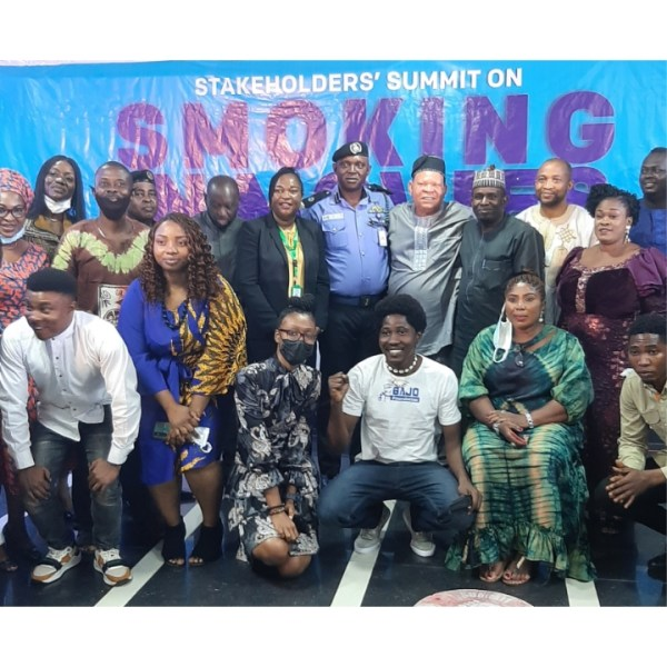 Censors Board Announces Date To Ban Smoking Scenes In Nollywood Movies