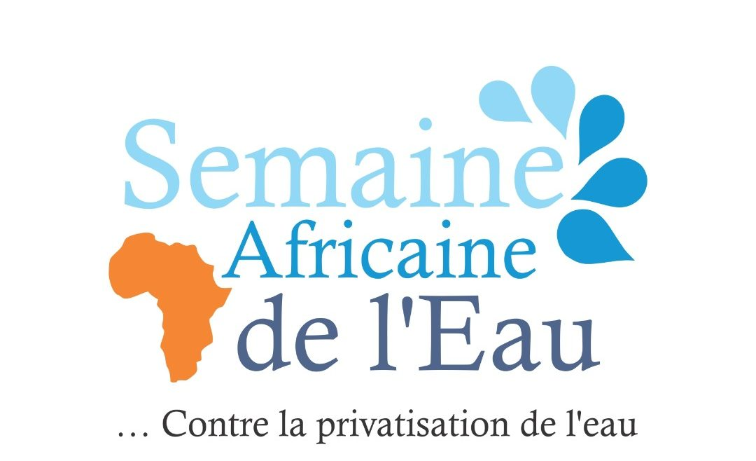 Cameroon: Opening of the first African Week of Action against the Water Privatisation.